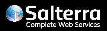 Salterra Web Design Company Logo